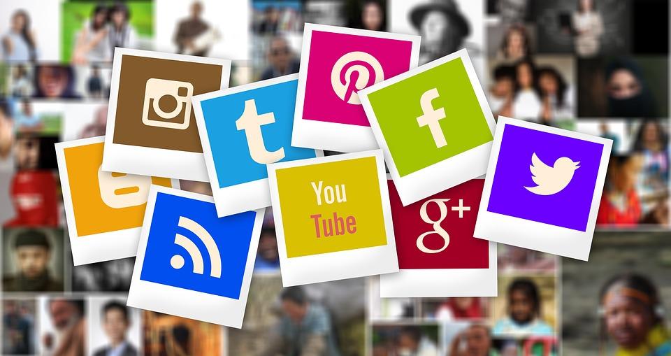 Social media south wales