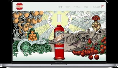 website design cardiff